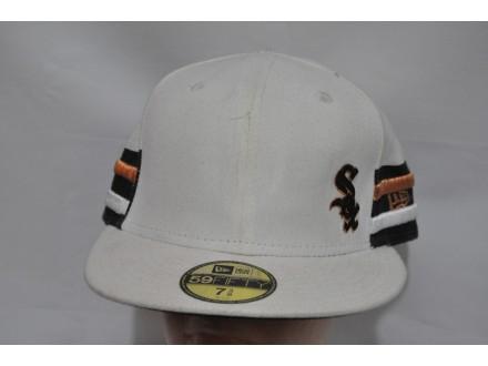 Kacket Chicago Sox original New Era 58.7cm 7.3/8``