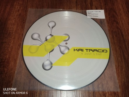 Kai Tracid – 4 Just 1 Day