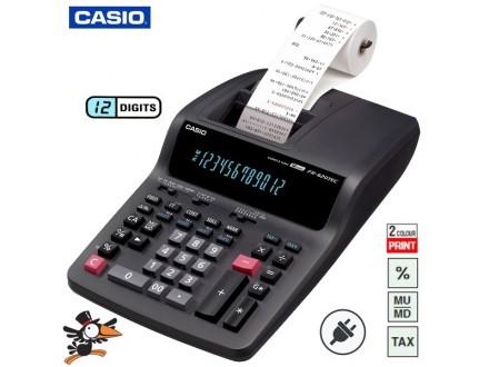 Kalkulator - računska mašina Casio sa trakom FR-620TEC