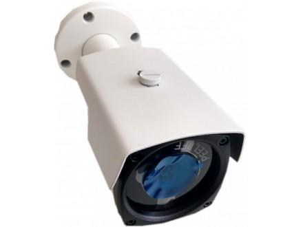 Kamera EL-AN185820 8 mpx 2.8-12mm vario, 40m Sony 4u1 (AHD ,TVI,CVI,CVBS) IC DIODE