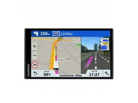 Kamperska GPS Navigacija Camper 770 LMT-D EU