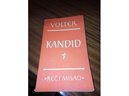 Kandid - Volter