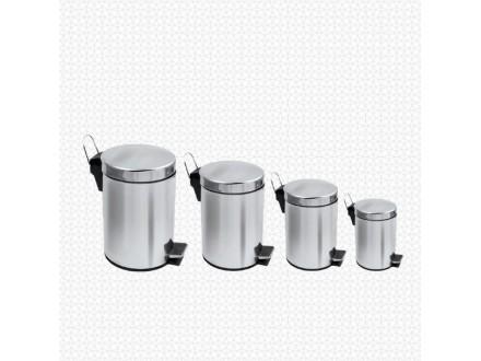 Kanta za smeće INOX 3 litre