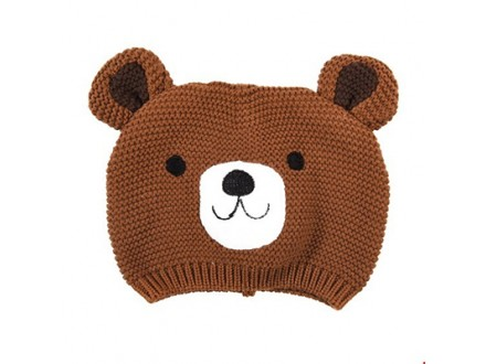 Kapa - Bruno the Bear - Bruno the Bear