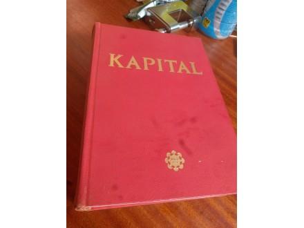 Kapita I - IIl Karl Marks