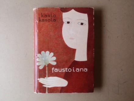 Karlo Kasola - FAUSTO I ANA