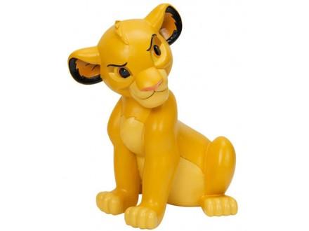 Kasica - Disney, The Lion King Simba - Disney, The Lion King