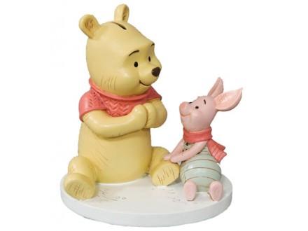 Kasica - Disney, Winnie &; Piglet - Disney, Winnie The Pooh
