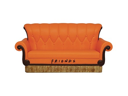 Kasica - Friends, The Couch - Friends
