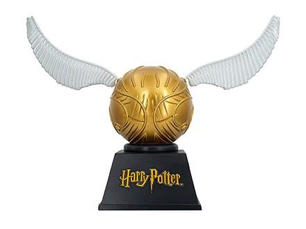 Kasica - HP, Golden Snitch Bust - Harry Potter