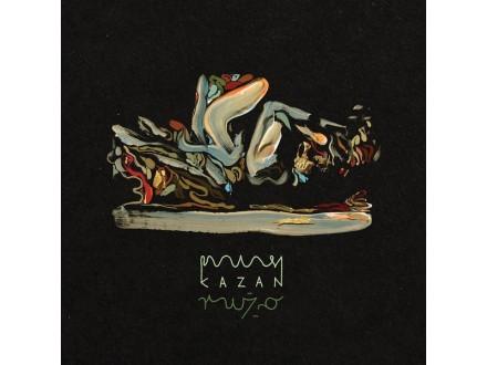 Kazan – Ružo