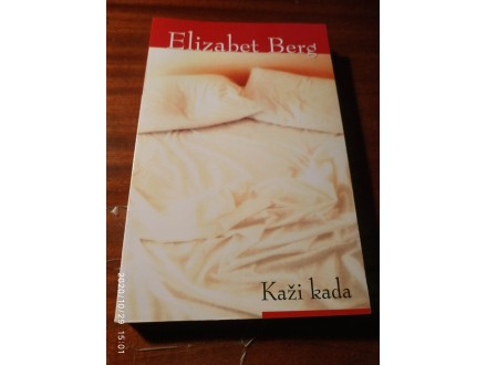 Kaži kad Elizabet Berg