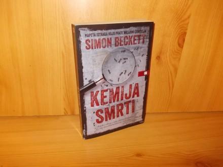 Kemija smrti - Simon Becket