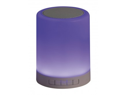 Kendall - dekorativna LED lampa sa zvučnikom