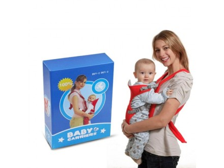 Kengur-nosiljka za bebe 2 + BESPL DOST. ZA 3 ART.
