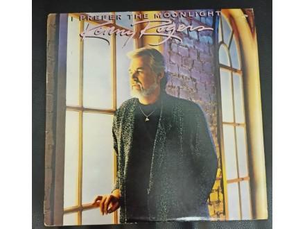 Kenny Rogers – I Prefer The Moonlight LP (MINT,1987)