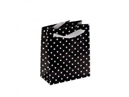 Kesa S Dots black 0105704