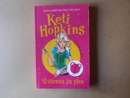 Keti Hopkins - ZODIJAK DEVOJKE STVORENA ZA PLES