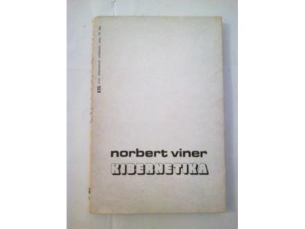 Kibernetika - Norbert Viner