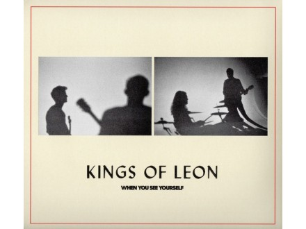 Kings Of Leon/When You See Yourself(2021)