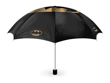 Kišobran - DC, Batman Bat and Gold - DC Comics