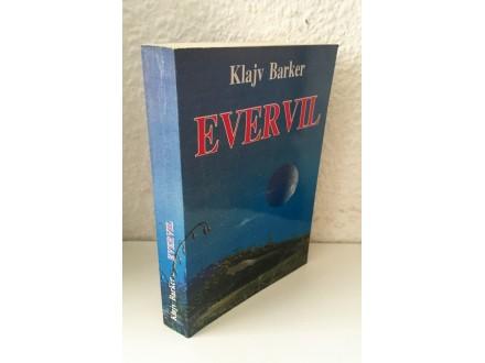 Klajv Barker - Evervil