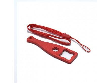 Kljuc za GoPro model A crveni (MS)