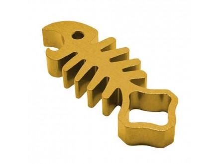 Kljuc za sraf za GoPro zlatni (MS)