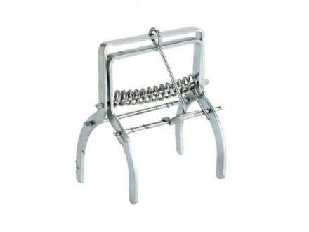Klopka za krtice metalna