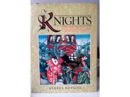 Knights - Andrea Hopkins