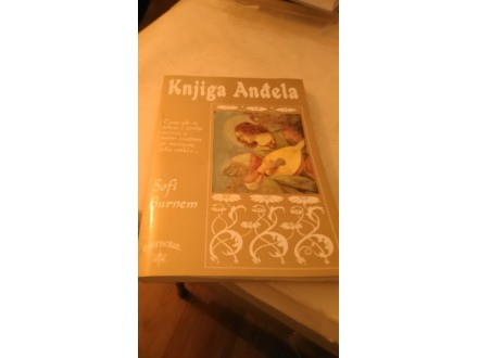 Knjiga anđela - Sofi Burnem