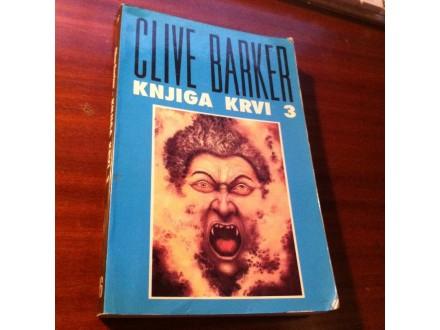 Knjiga krvi 3 Clive Barker