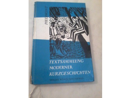 Knjiga na Nemačkom