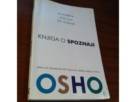 Knjiga o spoznaji OSHO