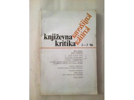 Književna kritika  Jung i religija