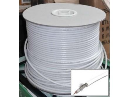 Koaksialni kabl RG6/90dB - 305ml RG-6, CCS, 90dB, 305 met