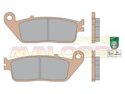 Kocione disk plocice Malossi MHR SYNT 6211650