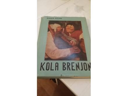 Kola Brenjon - Romen Rolan