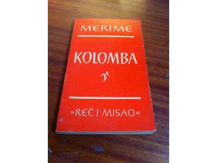 Kolomba Merime