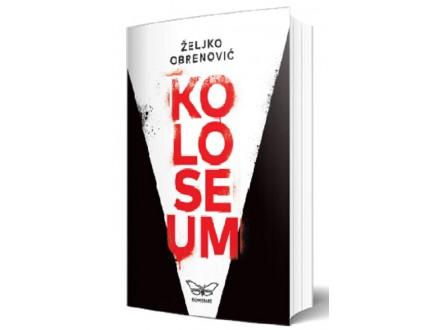 Koloseum - Željko Obrenović