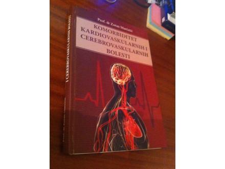 Komorbiditet kardiovaskularnih i cerebrovaskularnih bol