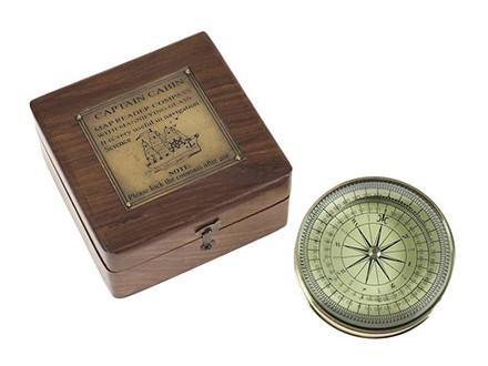 Kompas Magnifier