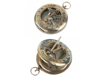 Kompas - Sundial