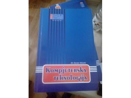 Kompjuterska tehnologija - dr Zoran Nikolić