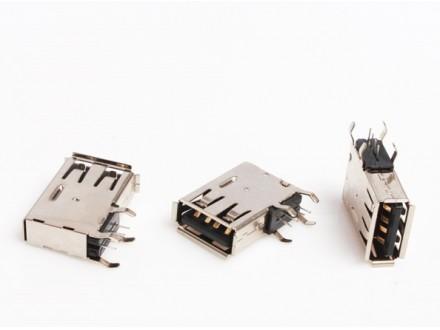 Konektor za laptop USB-002