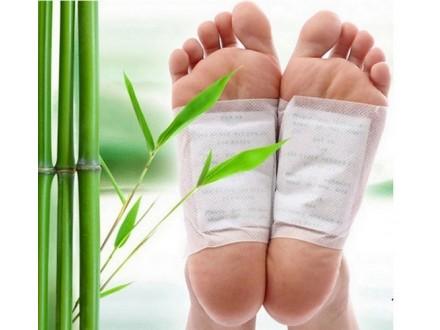 Konoki flasteri za detoksikaciju