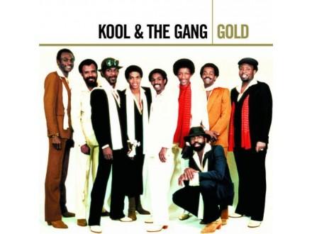 Kool &; The Gang-Gold