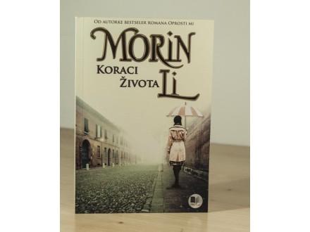 Koraci Života - Morin Li