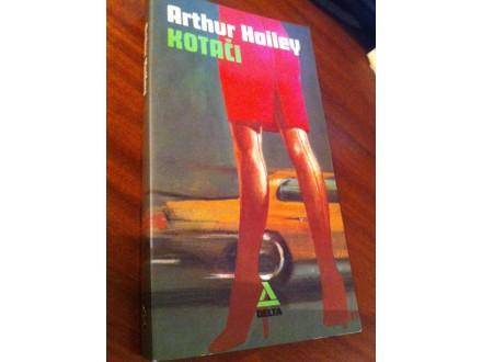 Kotači Arthur Hailey