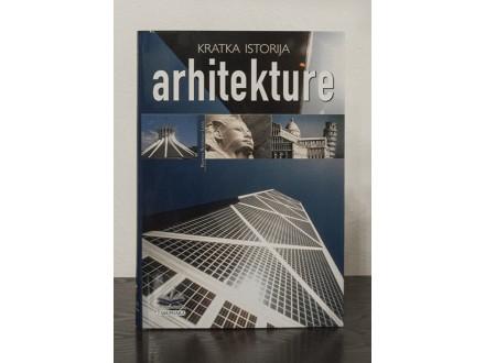 Kratka istorija arhitekture NOVO